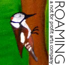 Roaming Logo